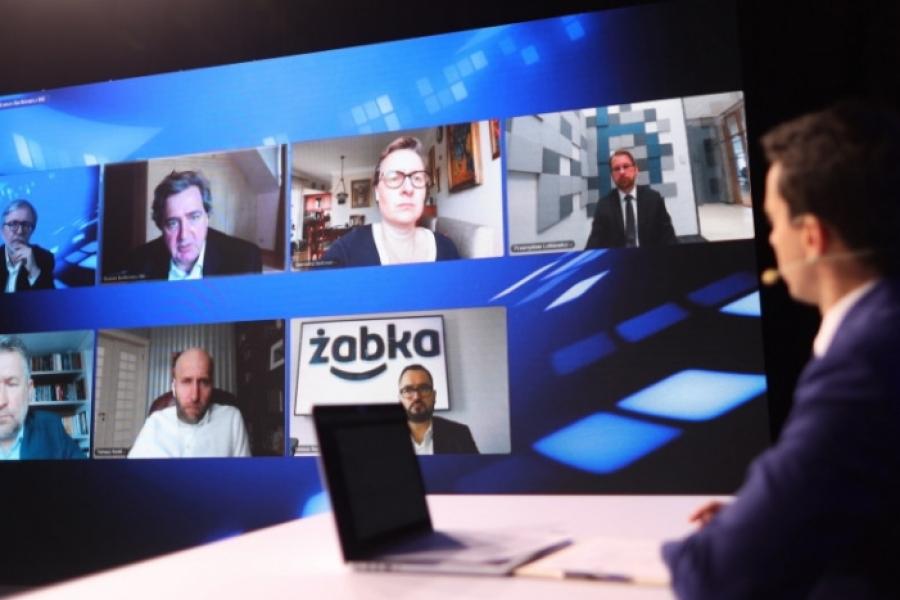 Sesja o restrukturyzacji na EEC Online