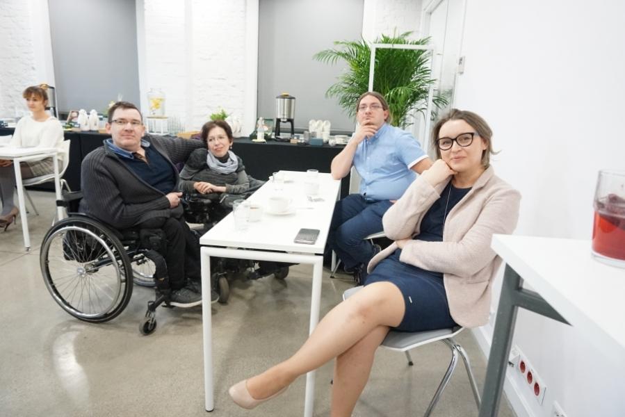 """Relacja z Konferencji """"Fundusze Europejskie Poznań 2019 - Innowacje Społeczne"""""""