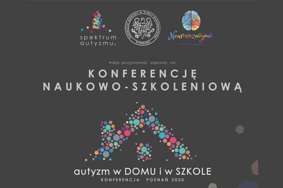 """DGA S.A. wraz z Fundacją Wspieramy Wielkich Jutra objęła patronat nad Konferencją """"AUTYZM W DOMU I SZKOLE"""""""