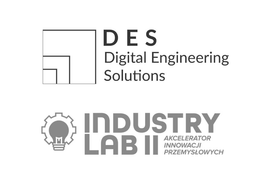 Success Story:  Digital Engineering Solutions - jeden z najbardziej utytułowanych Startupów pierwszej rundy Akceleratora Innowacji Przemysłowych IndustryLab II.