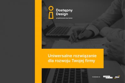 Wiesz, czym jest projektowanie uniwersalne?