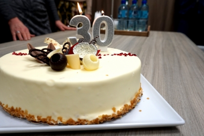 DGA świętuje 30 urodziny!